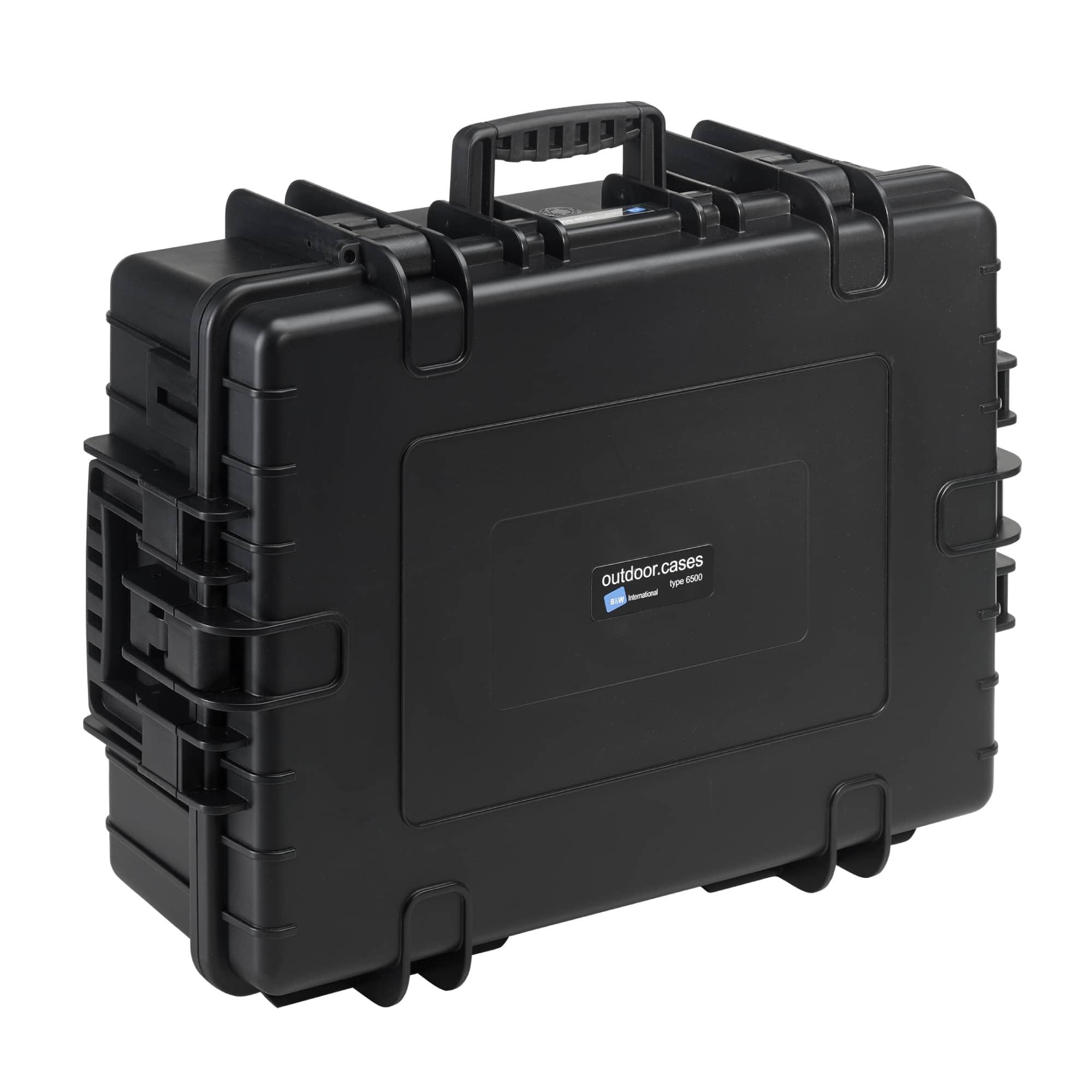 B&W Outdoor Case Typ 6500