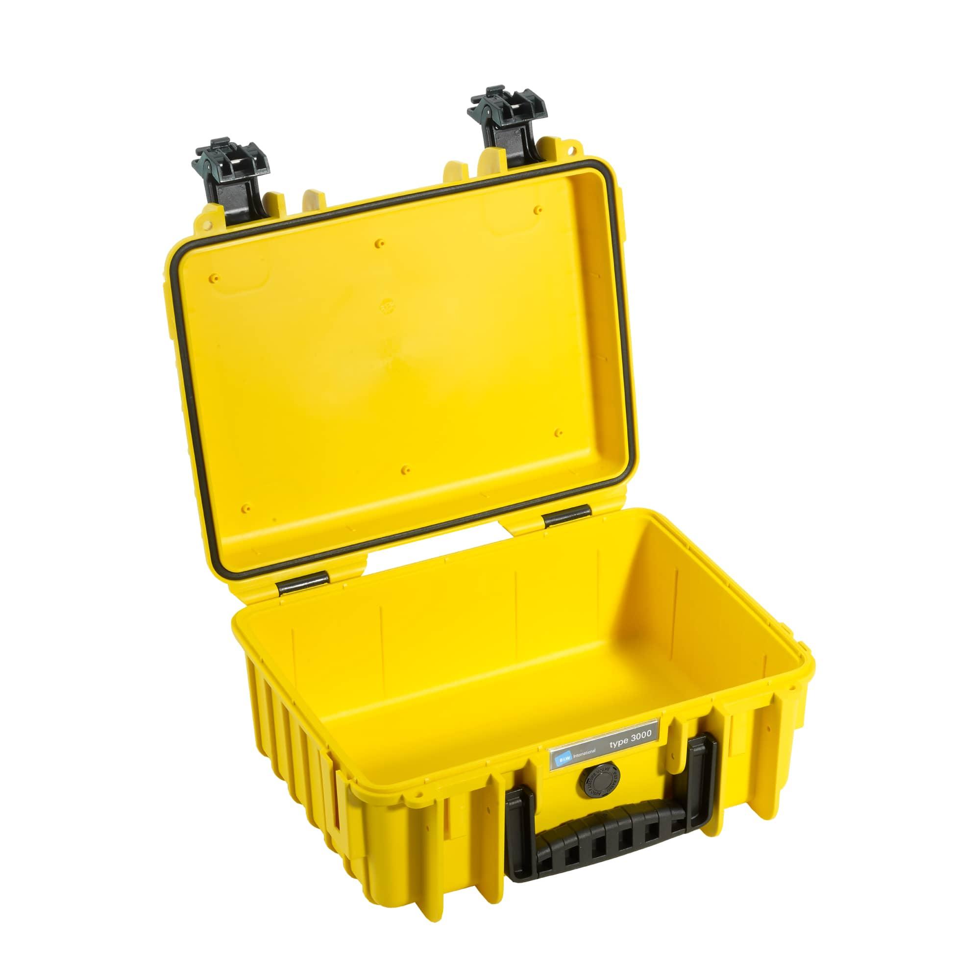 B&W Outdoor Case Typ 3000
