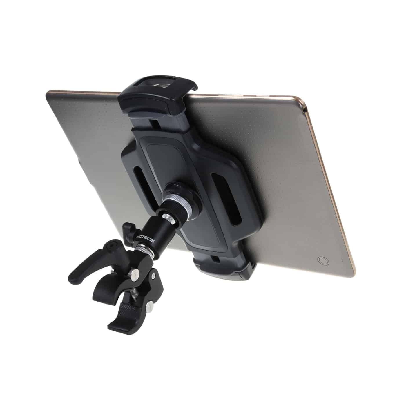 Universal Tablet-Halterung für iPad