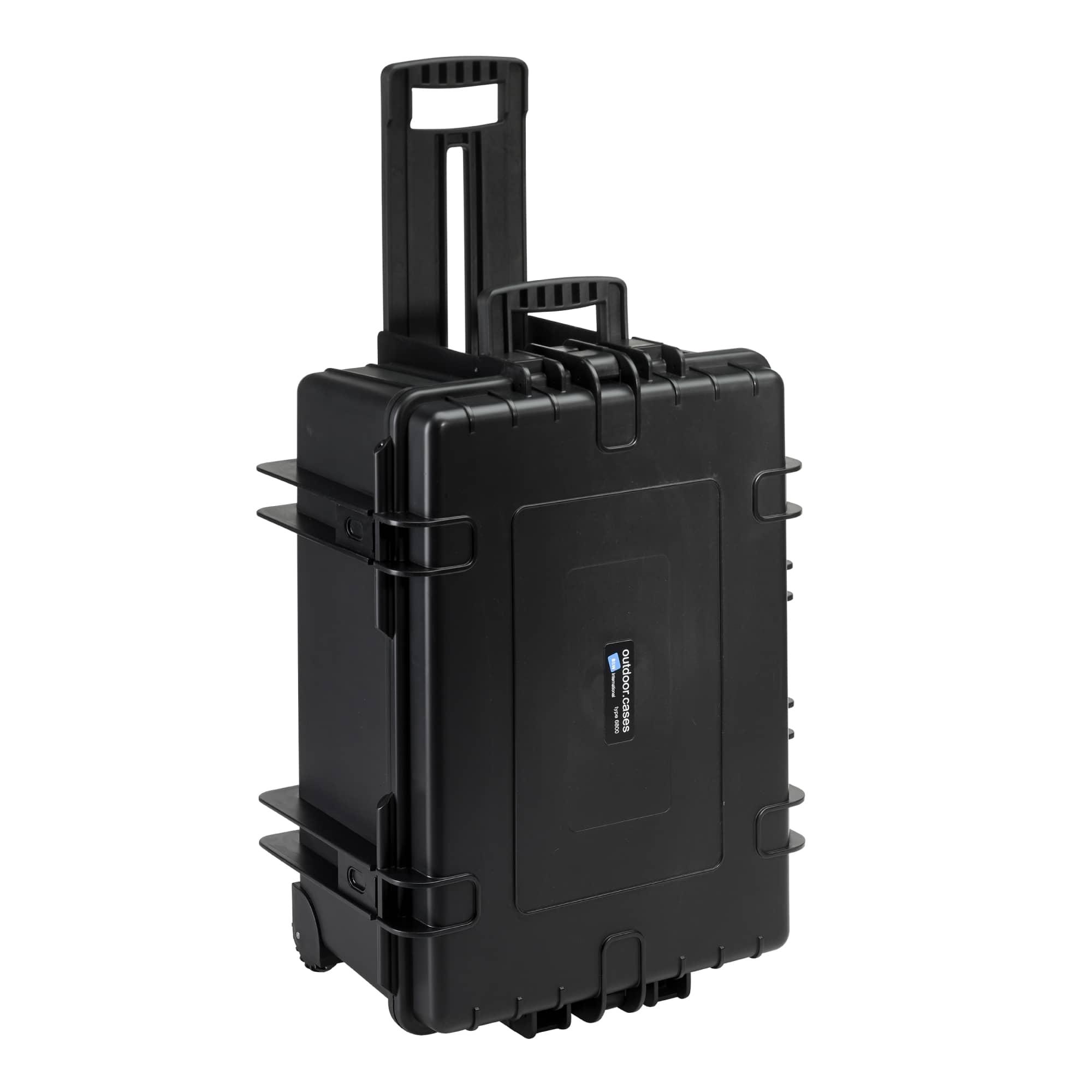 B&W Outdoor Case Typ 6800