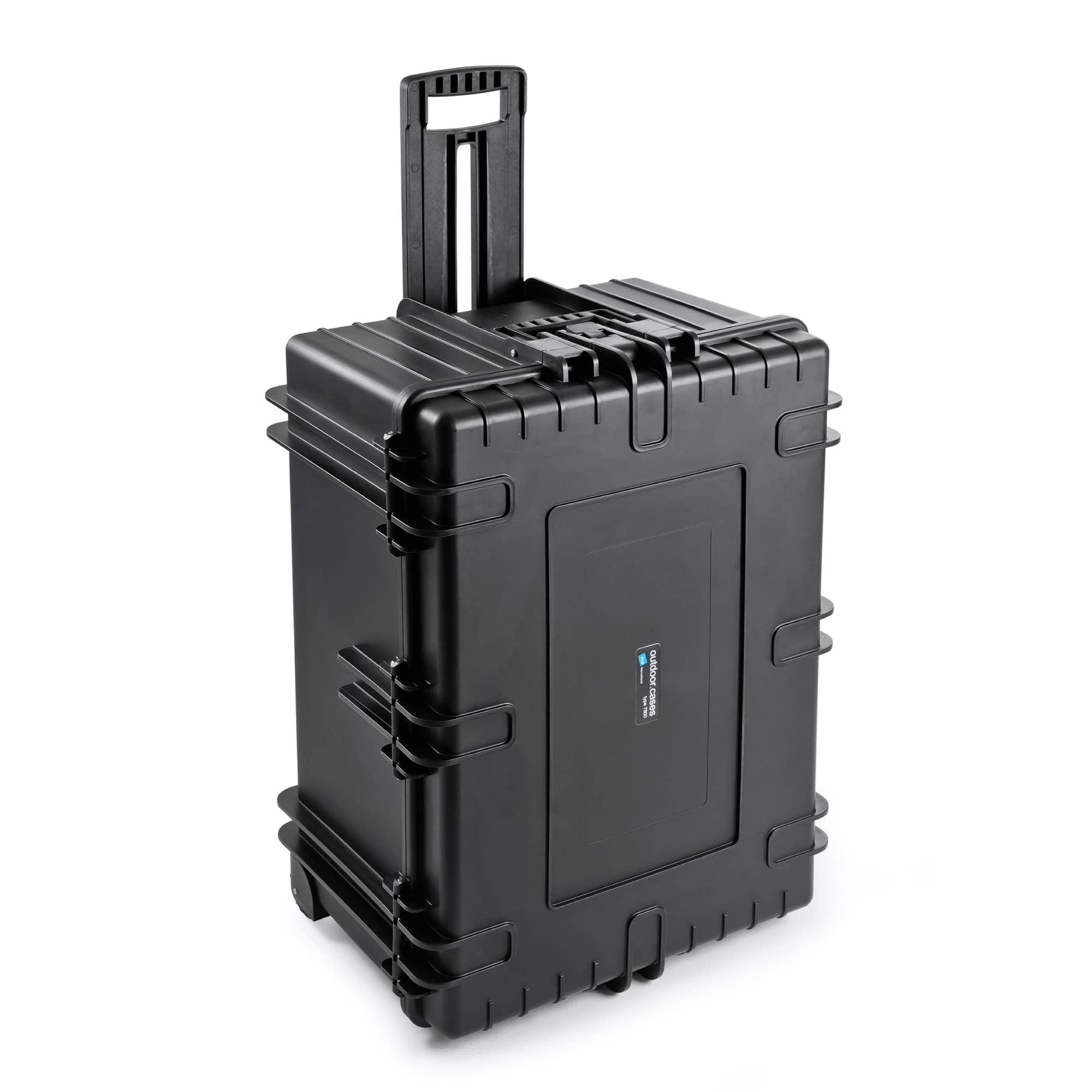 B&W Outdoor Case Typ 7800