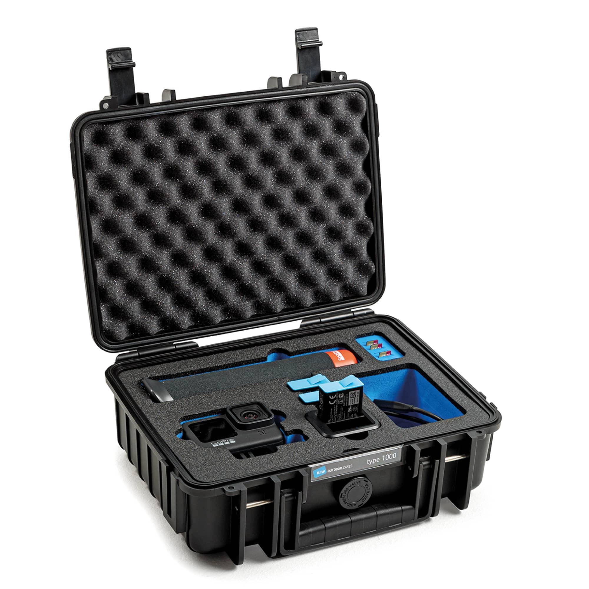 B&W Special Case Tye 1000 for GoPro 9/10