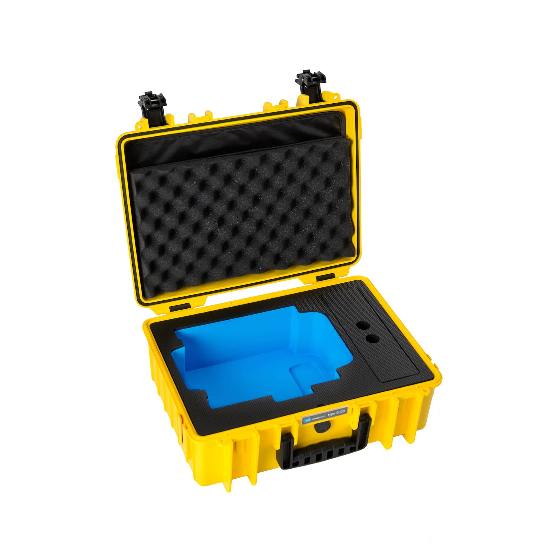 Matterport Case 5000 - black