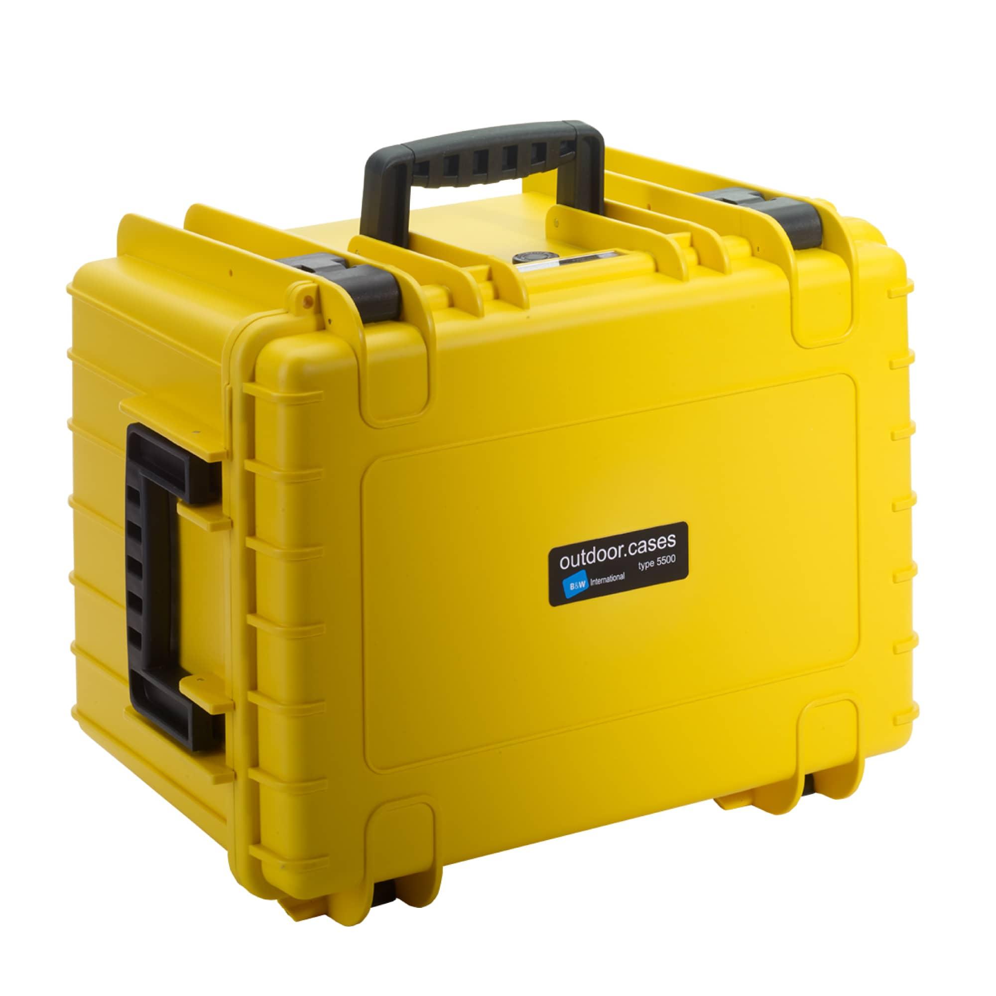 Outdoor Case Typ 5500